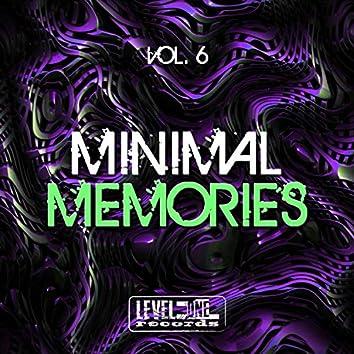 Minimal Memories, Vol. 6