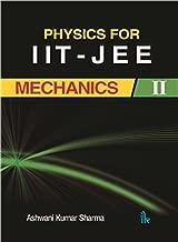 Physics for IIT-JEE, Vol-II: Mechanics