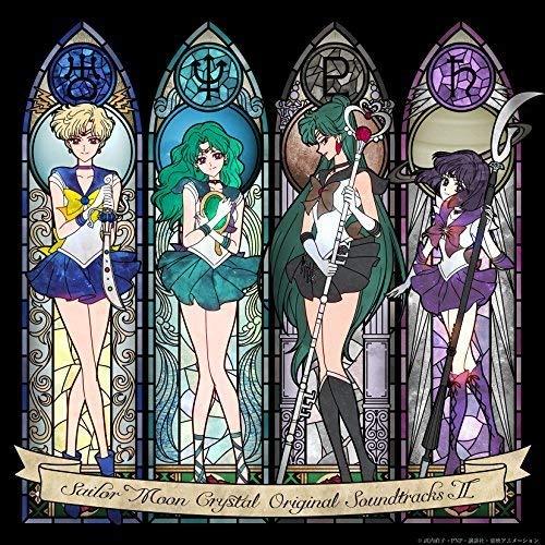 Crystal Season 3 (Original Soundtrack)