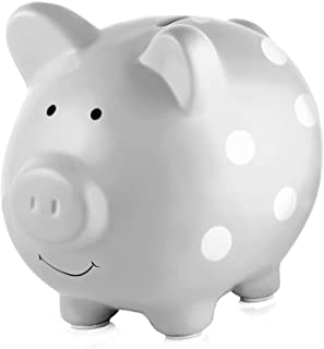 Best small ceramic piggy banks Reviews