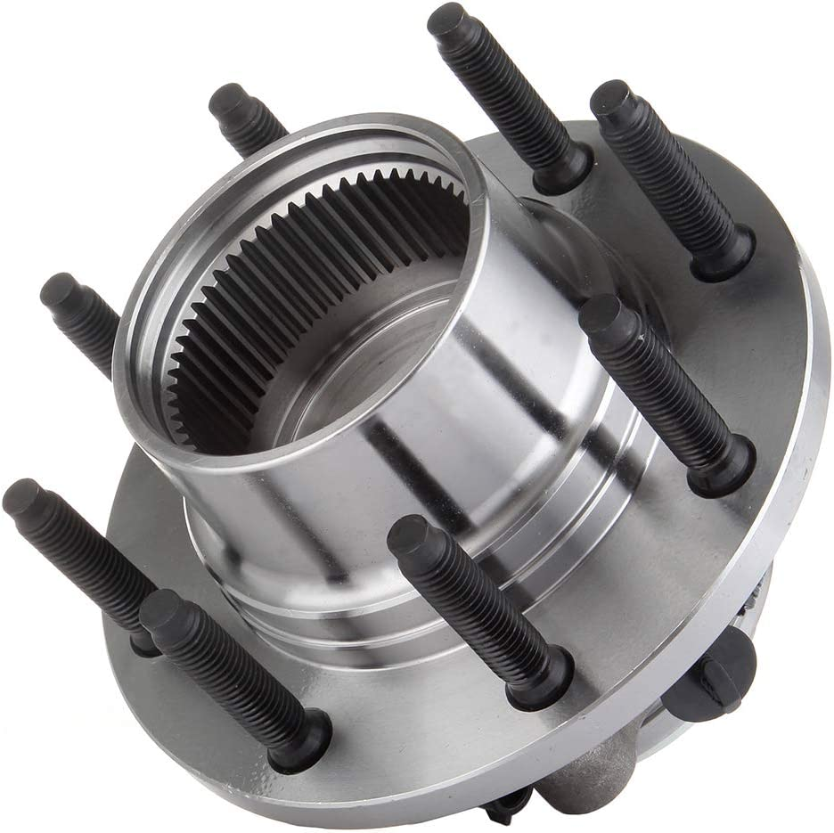 25% OFF OCPTY New Wheel Hub Bearings Front Spring new work one after another Axle ABS 8 Lugs Fit for with