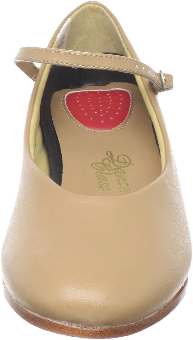 Dance Class Women's C501M Character Shoe