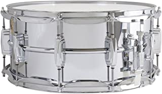 Ludwig Snare Drum, 14-inch (LM402)