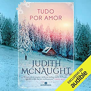 Tudo por amor [Everything for Love] audiobook cover art