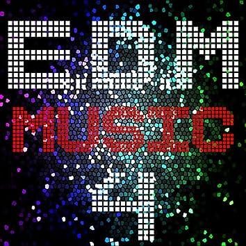 E D M Music, Vol. 4
