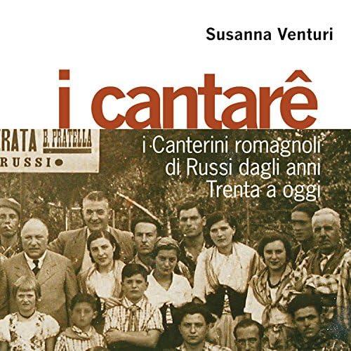 I canterini romagnoli di Russi & Vincenzo Cini