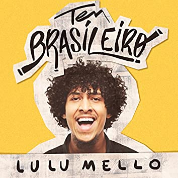 Tem Brasileiro - Single