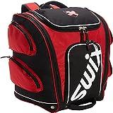 Swix Tri Pack Norwegian Ski Boot Bag Red, One Size