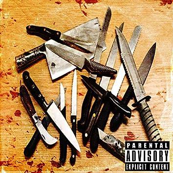Knives (feat. Memphis Jrealla)