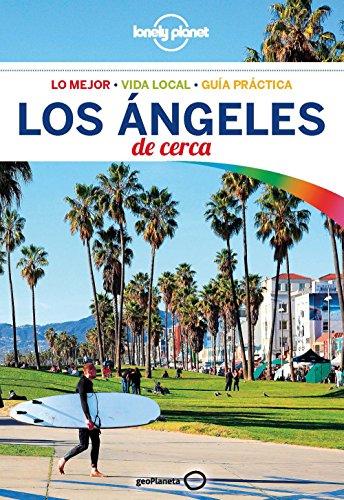 Los Ángeles De cerca 4 (Lonely Planet-Guías De cerca)