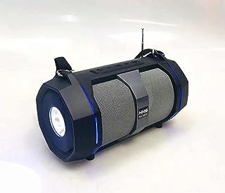 Multifunctional Portable Radio