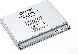 "PSEマーク付き【APPLE MacBook Pro 15"" MA*.MB*用】A1175 A1211 A1226 A1150 互換バッテリー 純正より容量アップ Globalsmart製"