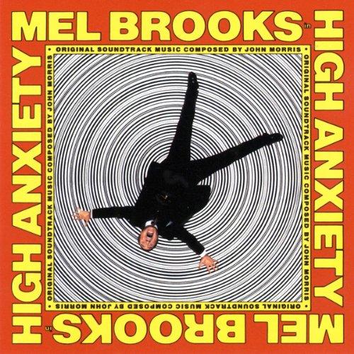 High Anxiety Original Soundtrack / …