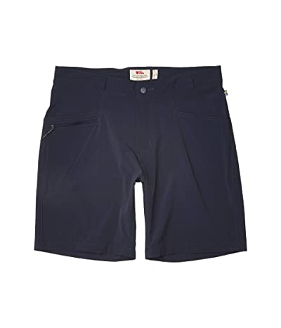 Fjallraven High Coast Lite Shorts (Navy) Men