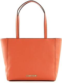 Calvin Klein CK Must Shopper Roasted Pumpkin