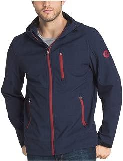 Men's Explorer Long Sleeve Full Zip Hooded Jacket