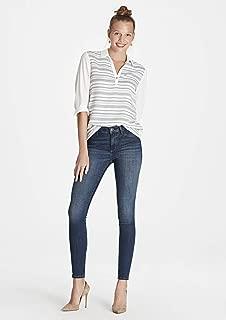Alissa Vintage Glam Jean Pantolon