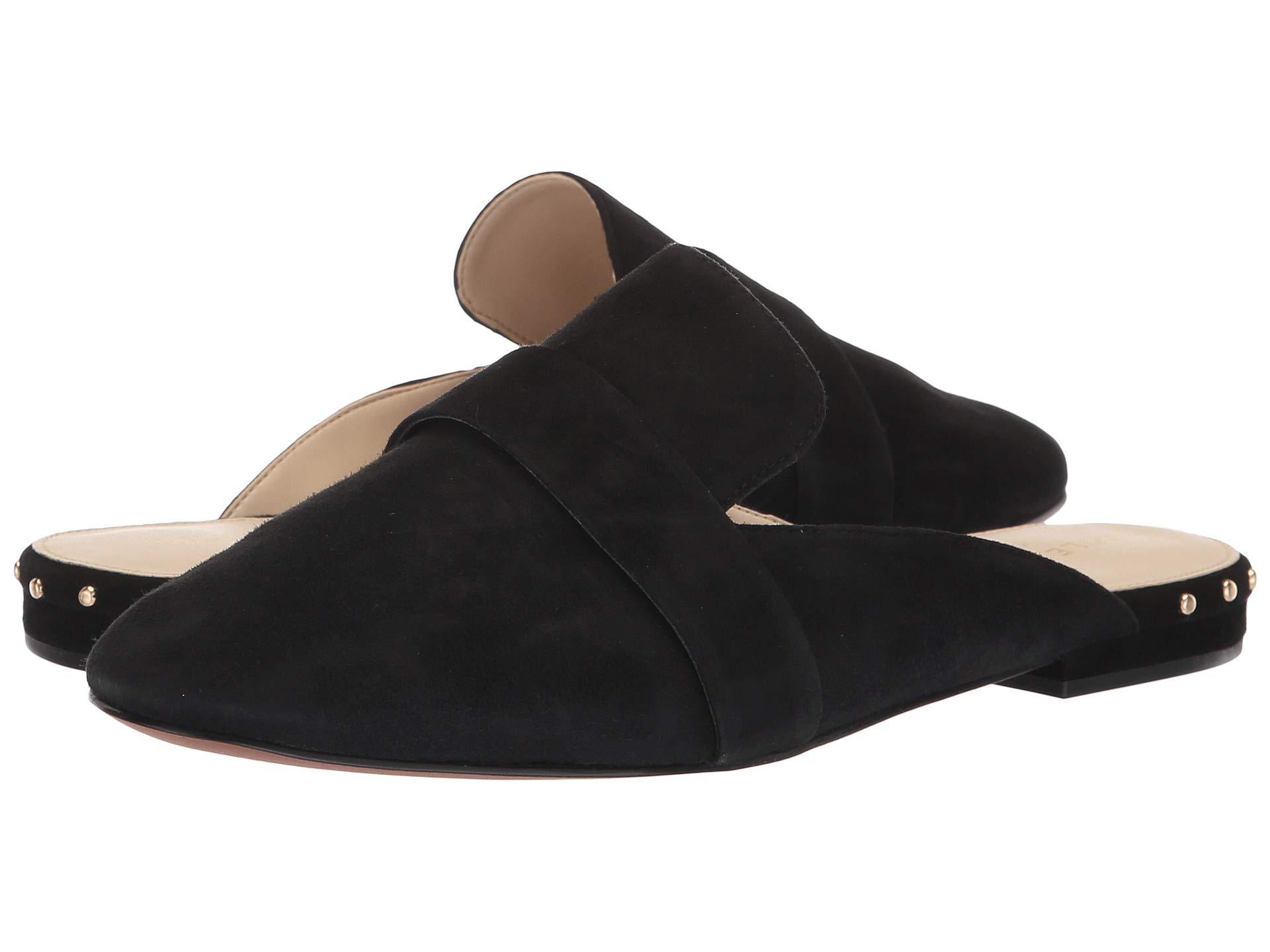 Baletas para Mujer Cole Haan Deacon Loafer Mule  + Cole Haan en VeoyCompro.net