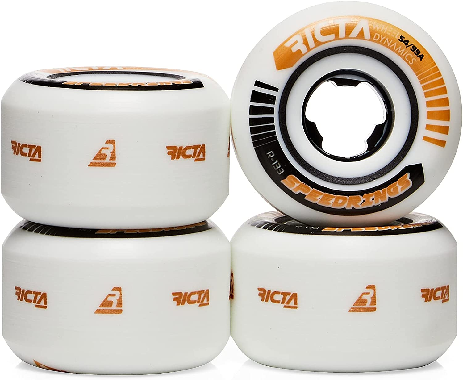Ricta Speedrings Wide Skateboard Directly managed store 99a High quality new Wheel
