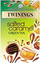Best salted caramel green tea Reviews