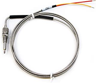 Bully Dog - 40387 - Pyrometer Probe and Cable for Sensor Docking Station