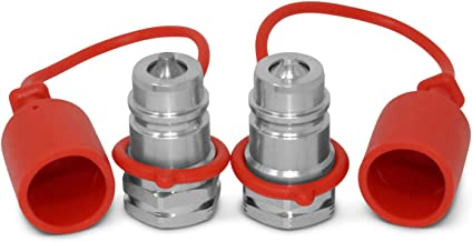 safeway hydraulic fittings