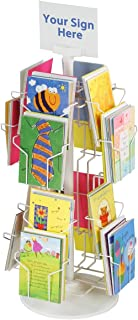 Best greeting card display stand Reviews