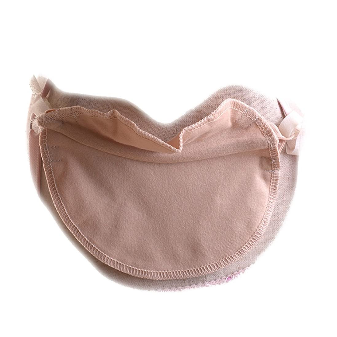 軍隊チキンワンタッチ脇汗パット 日本製ワキ汗パッド 汗じみ防止 汗取り吸収 ブラに取り付けタイプ