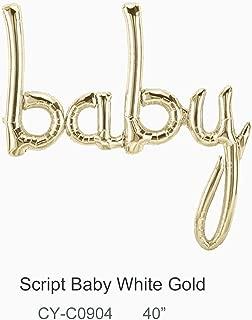 Best baby balloon banner Reviews