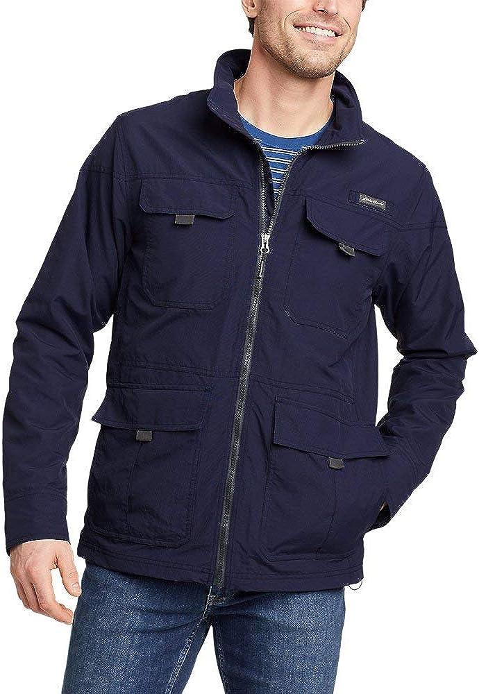 Eddie Bauer Men's Adventurer Hike Jacket