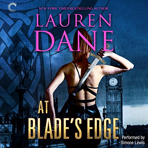 At Blade's Edge Titelbild