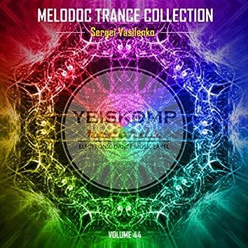 Melodoc Trance Collection by Sergei Vasilenko, Vol. 44