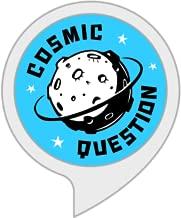 Cosmic Question