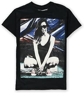 TONY HAWK Mens Graffiti Pop Dark Graphic T-Shirt