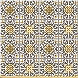 ABAKUHAUS Türkisch-Muster ausdehnbar mit Elestan für