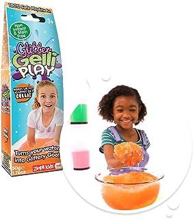 Gelli Baff Glitter Gelli Play, 50 g, Orange