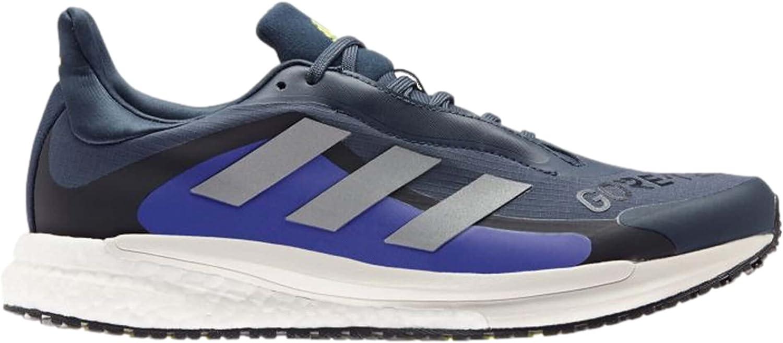 adidas Solar Glide 4 GTX M, Zapatillas de Running Hombre