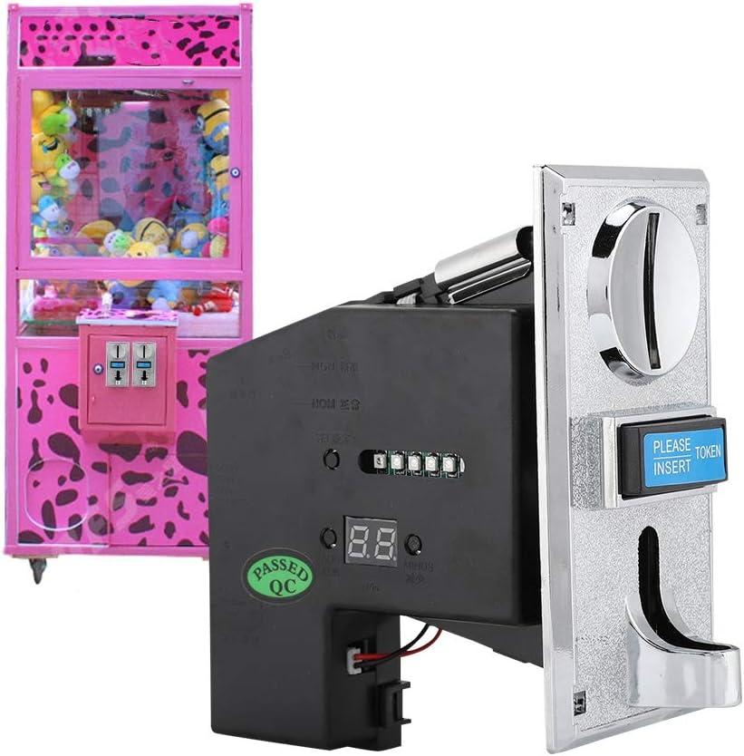 Socobeta Multi-función multifuncional de la máquina multi-moneda hermosa para la máquina expendedora del dispensador del agua