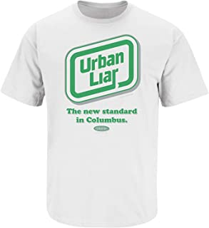 Best urban liar t shirt Reviews