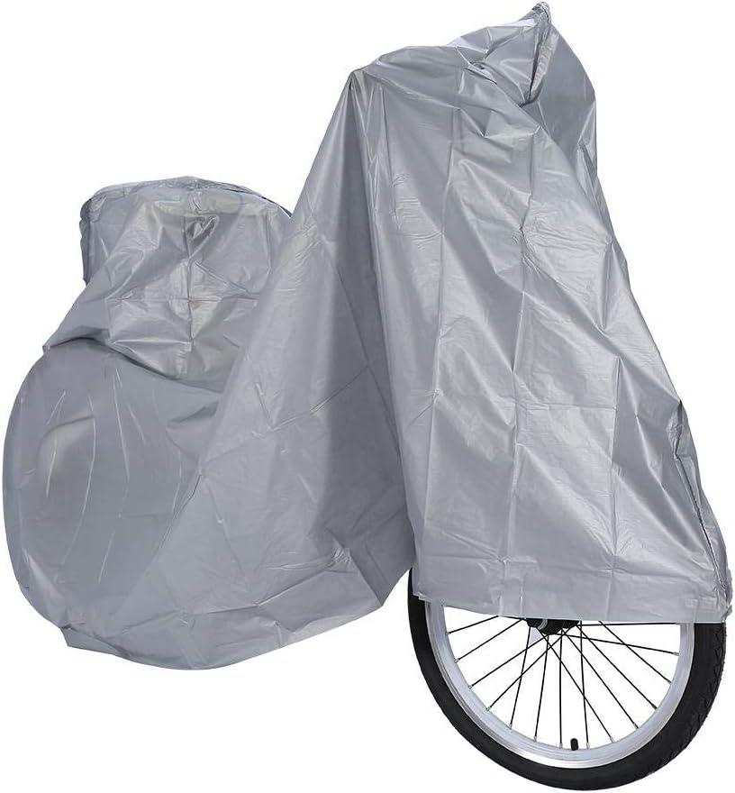 Eboxer Waterproof Rain Cover for Motorcycle Bicycle Bike R Colorado Springs Popular overseas Mall