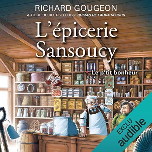 Page de couverture de Le p'tit bonheur