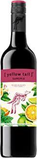 Yellow Tail Sangria, Sweet Wine