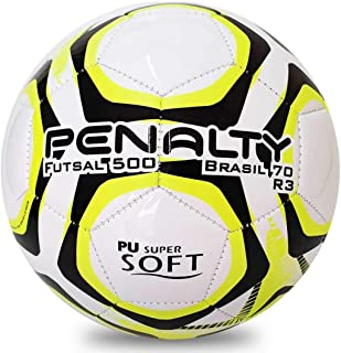 85e28b875cab0 Bola de Futsal Penalty Brasil 70 500 R3 IX