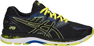 Gel-Nimbus 20 - Zapatillas de running para hombre, color negro, color Negro, talla 42 EU