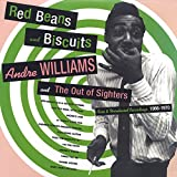 Red Beans and Biscuits [LP] -  Andre Williams, Vinyl