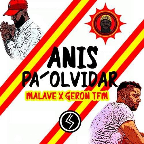 StarkBoyz, Malave & Geron TFM