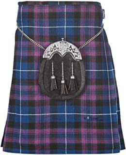 Area Rugs Bedding & Linens Range of Tartans/Colours The Scotland Kilt Company Large Wool Tartan Scottish Throw Rug