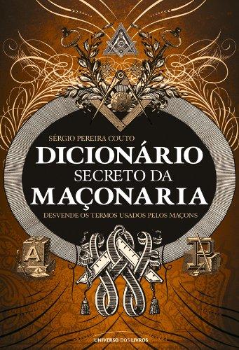 Dicionário secreto da maçonaria