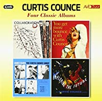 COUNCE - FOUR CLASSIC ALBUMS