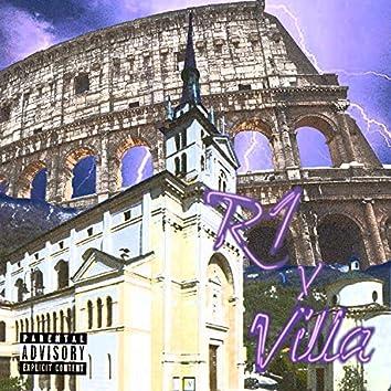 R1 x Villa (feat. Loffomofiffa)